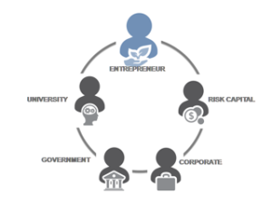 entrepreneur environment