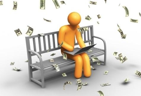 income stream