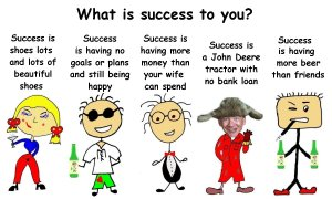 What-is-success