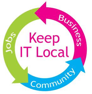 local entrepreneurship